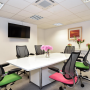 Temporray office rental space galway city