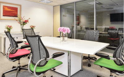 Meeting rooms in galway city