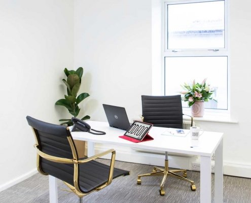Office space Galway