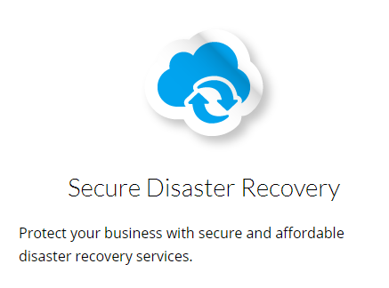 Sleepless Disaster recovery